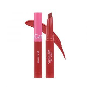 Cathy Doll Mini Lip & Cheek Creamy Matte (0.6g)