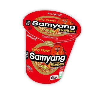Samyang Original Spicy Cup Noddle (65g)