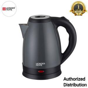 Wonder Home Elecrtic Kettle (WH-EK-G)