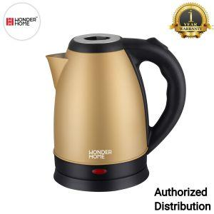 Wonder Home Elecrtic Kettle (WH-EK-GD)