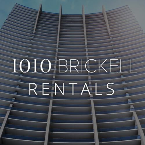 1010 BRICKELL CONDOS FOR RENT
