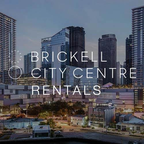 BRICKEL CITY CENTRE CONDOS FOR RENT