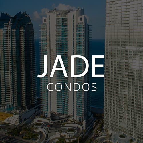 JADE TOWERS CONDOS