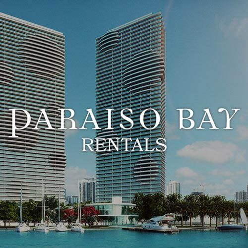 PARAISO BAY CONDOS FOR RENT