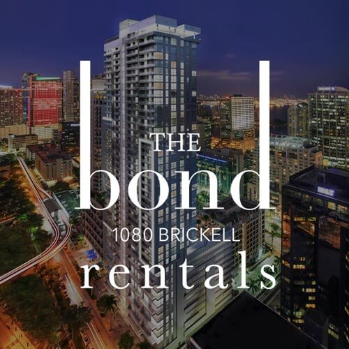 THE BOND CONDOS FOR RENT