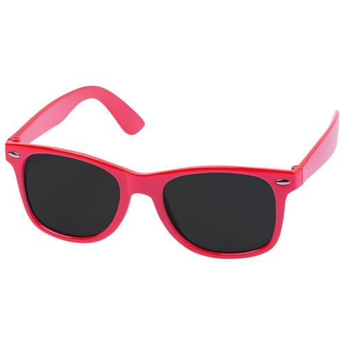 Sonnenbrille 'Blues' (pink) (Art.-Nr. CA177376)