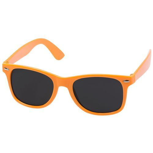 Sonnenbrille 'Blues' (orange) (Art.-Nr. CA181656)