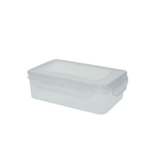 Lunchbox 'Elite', small (transparent) (Art.-Nr. CA259661)