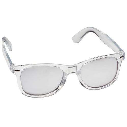 Sonnenbrille 'Blues' silver (transparent) (Art.-Nr. CA869111)