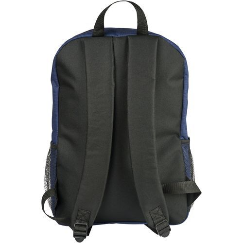 Hoss 15' Laptop-Rucksack (heather navy) (Art.-Nr. CA010301)