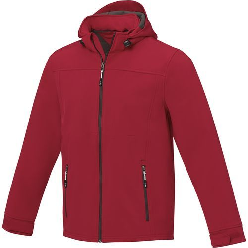 Langley Softshell Jacke (Art.-Nr. CA017148)