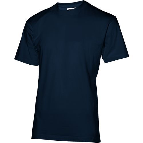 Return Ace T Shirt (navy) (Art.-Nr. CA027959)