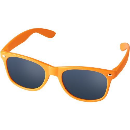 Sun Ray Sonnenbrille für Kinder (orange) (Art.-Nr. CA033581)