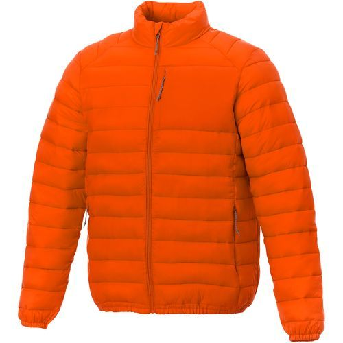 Athenas Herren Isolierjacke (orange) (Art.-Nr. CA036468)