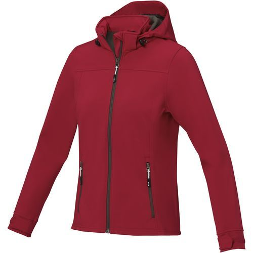 Langley Damen Softshell Jacke (Art.-Nr. CA049586)