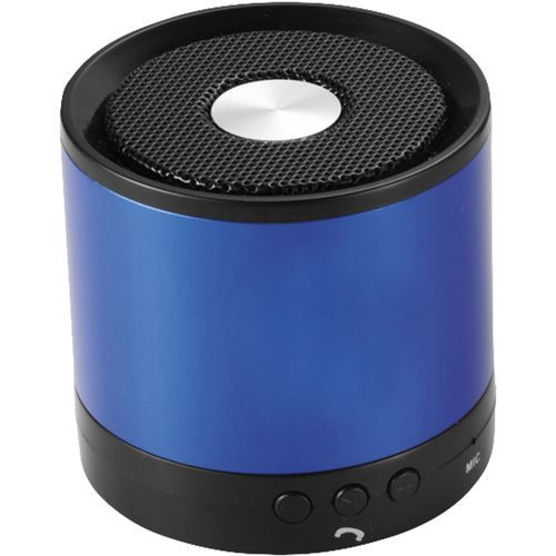 Greedo Bluetooth® Lautsprecher (royalblau) (Art.-Nr. CA094006)