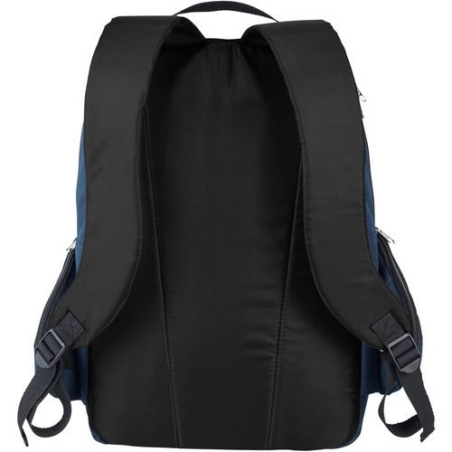 "The Slim 15,6"" Laptop Rucksack (navy) (Art.-Nr. CA099594)"