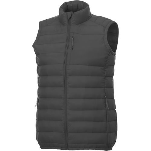 Pallas isolierter Damen Bodywarmer (Storm Grey) (Art.-Nr. CA144476)