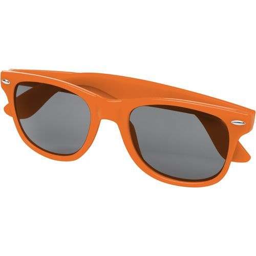 Sun Ray Sonnenbrille (orange) (Art.-Nr. CA176865)