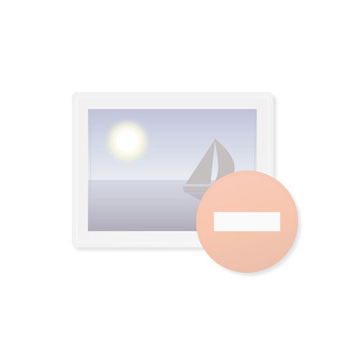 Ibiza transparenter Wasserball (transparent blau) (Art.-Nr. CA203943)