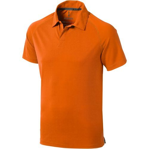 Ottawa Poloshirt (orange) (Art.-Nr. CA212947)