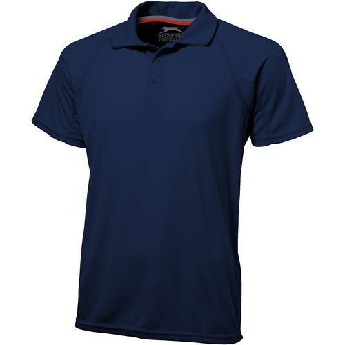 Game Poloshirt (navy) (Art.-Nr. CA223240)