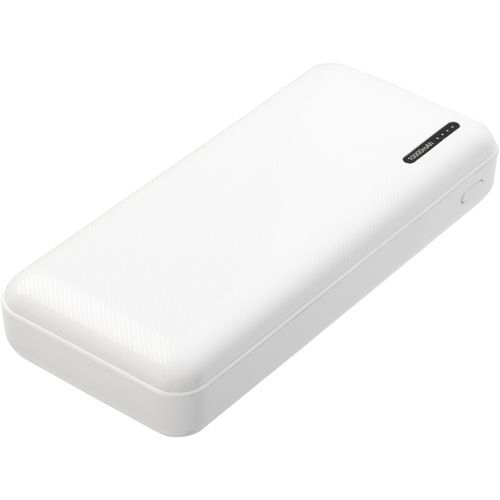 Compress 10.000 mAh High Density Powerbank (Weiss) (Art.-Nr. CA306398)