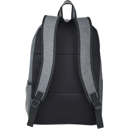 Graphite Deluxe 15, 6' Laptop Rucksack (heather grau) (Art.-Nr. CA357817)