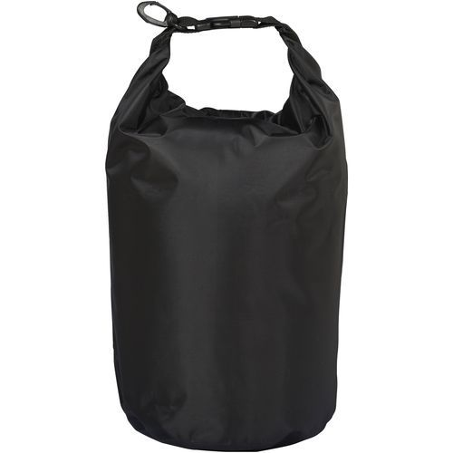 The Survivor wasserdichte Outdoor Tasche (schwarz) (Art.-Nr. CA370609)