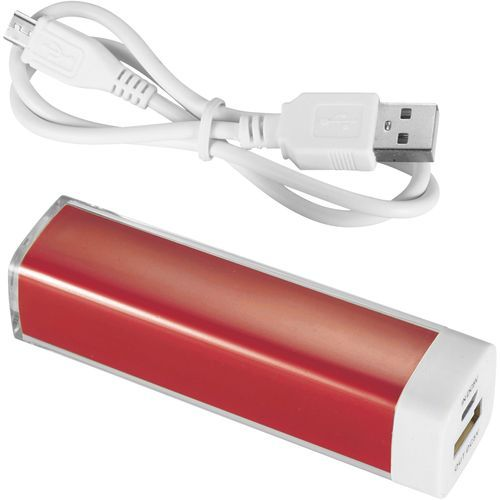 Flash Powerbank 2200 mAh (Art.-Nr. CA379164)