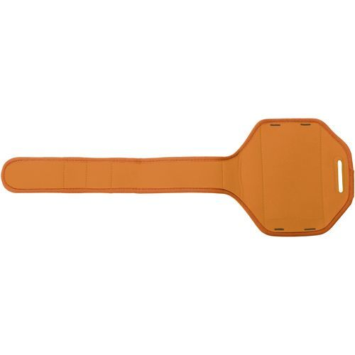 Gofax Smartphone Touchscreen Armband (orange) (Art.-Nr. CA541684)
