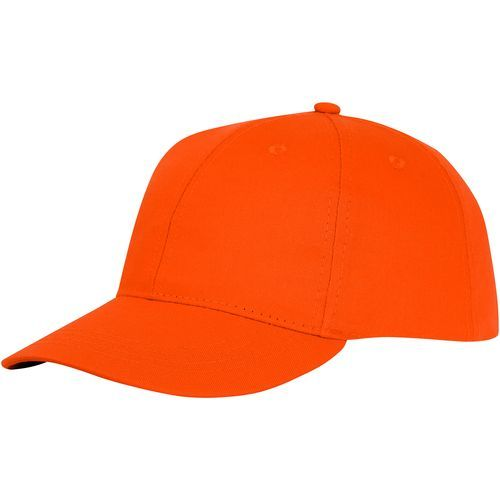 Ares Cap mit 6 Segmenten (orange) (Art.-Nr. CA598706)