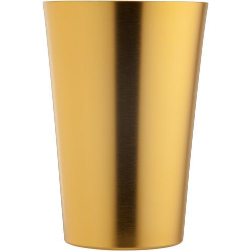 Kupfer Becher (gold) (Art.-Nr. CA625600)