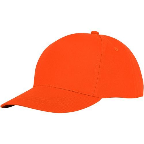 Hades Cap mit 5 Segmenten (orange) (Art.-Nr. CA767204)