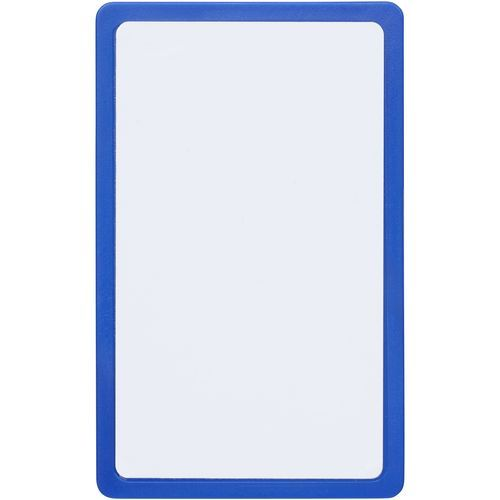 Shield RFID-Kartenhalter (royalblau) (Art.-Nr. CA805888)