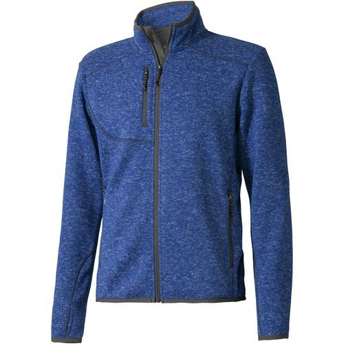 Tremblant Strickfleece Jacke (heather blau) (Art.-Nr. CA818930)