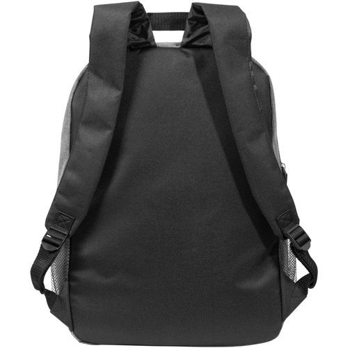 "Heathered 15,6"" Computer Rucksack (heather grau) (Art.-Nr. CA994338)"