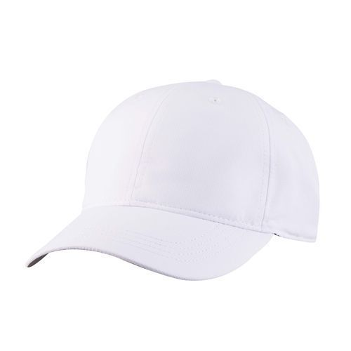 Luxury Sports Cap (weiß) (Art.-Nr. CA053460)