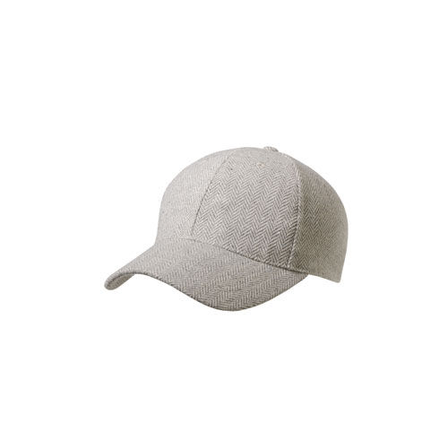 Exclusive Vintage Cap (Grau / Off white) (Art.-Nr. CA165559)