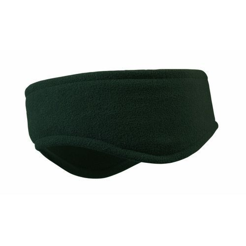 Luxury Fleece Headband (schwarz) (Art.-Nr. CA229581)