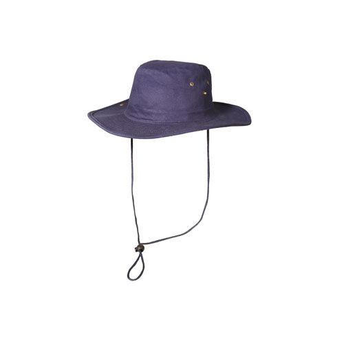 Bush Hat (marine) (Art.-Nr. CA240801)