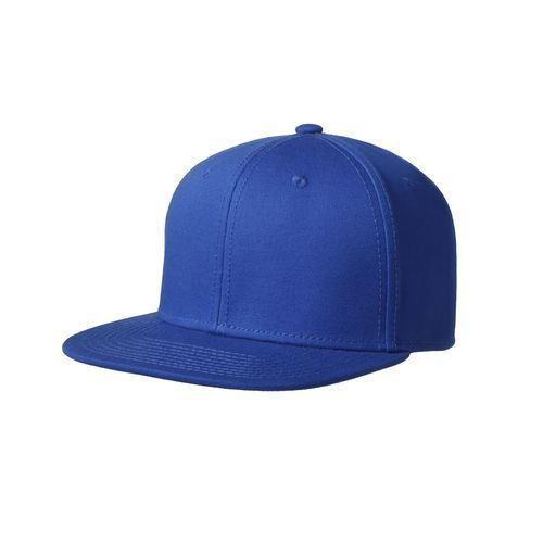 Original Snap Back Flat Visor Cap (royal) (Art.-Nr. CA309342)