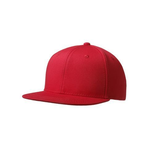 Original Snap Back Flat Visor Kids 6 Panel Cap (Art.-Nr. CA386512)