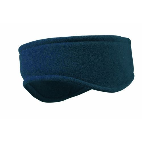 Luxury Fleece Headband (marine) (Art.-Nr. CA523362)