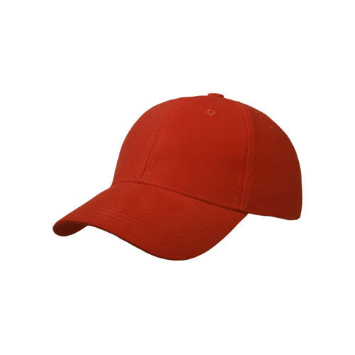 Heavy Brushed 6 Panel Cap (Art.-Nr. CA685320)
