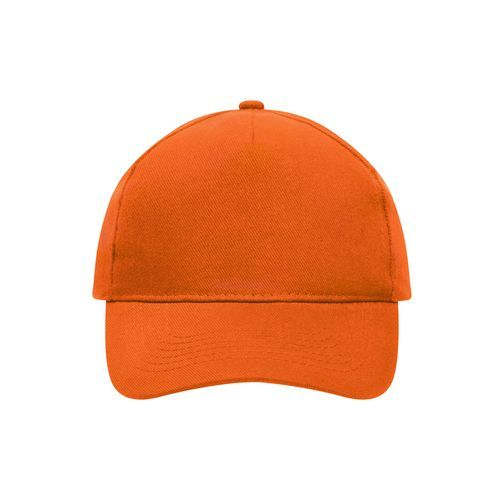 Klassisches Cap (orange) (Art.-Nr. CA019689)
