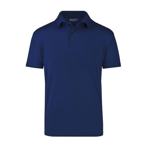 Function Polo - Polohemd aus hochfunktionellem CoolDry® (blau) (Art.-Nr. CA050027)
