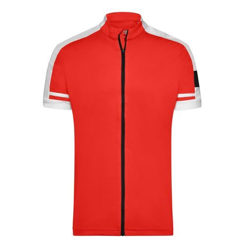 Sportives Bike-Shirt (Art.-Nr. CA061713)