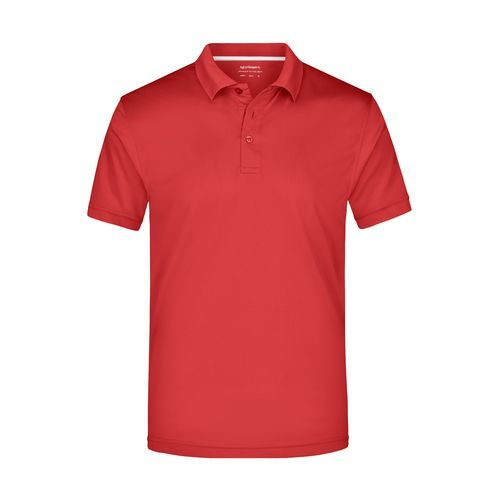 Men's Polo High Performance - Funktionspolo (Art.-Nr. CA076732)