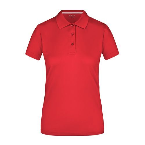 Ladies' Polo High Performance - Funktionspolo (Art.-Nr. CA095307)